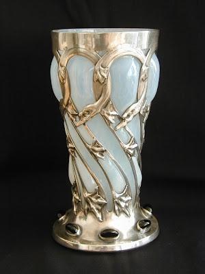 1. AN vase