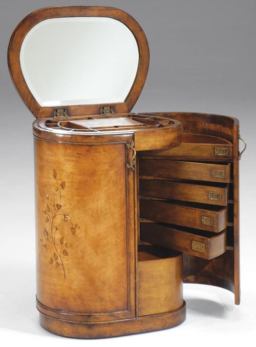 2. AN vanity