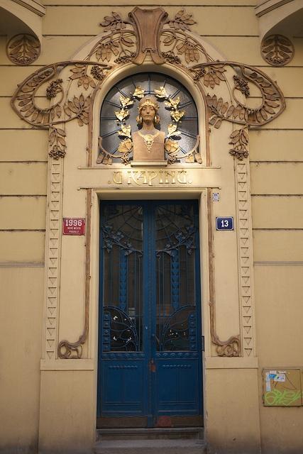 4. AN door1