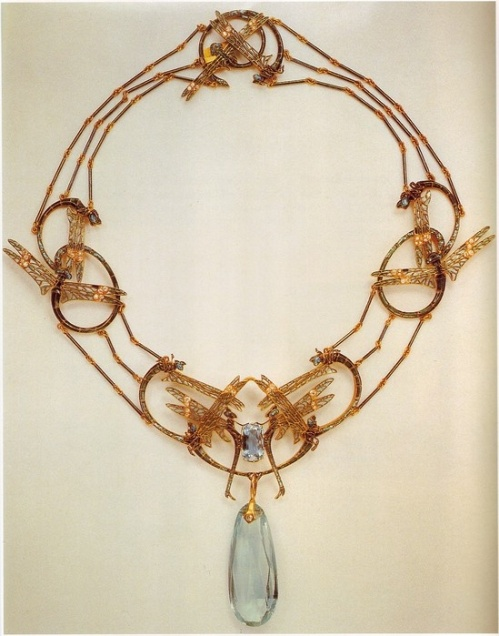lalique necklace