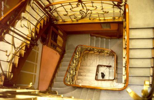 7.A_ StairsHortaHouseBXL_
