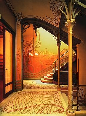 7. Horta house