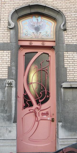 8. Brussels Belgium
