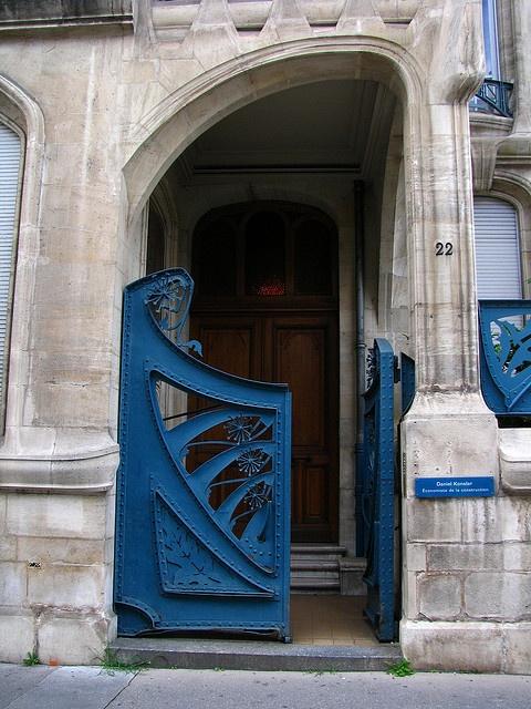 9. France Immeuble Biet 1901