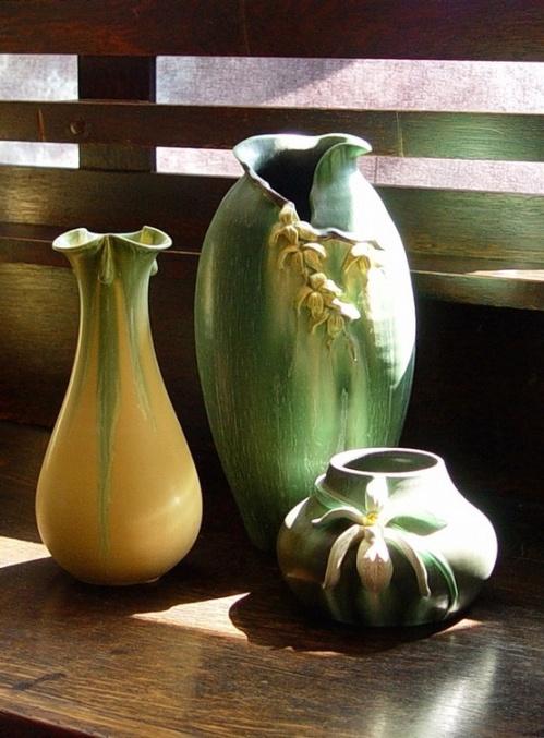 Craftsman Pottery