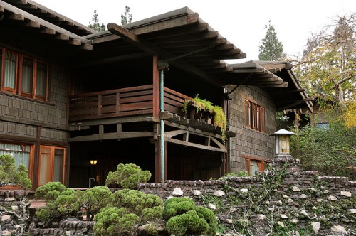 Gamble House 2