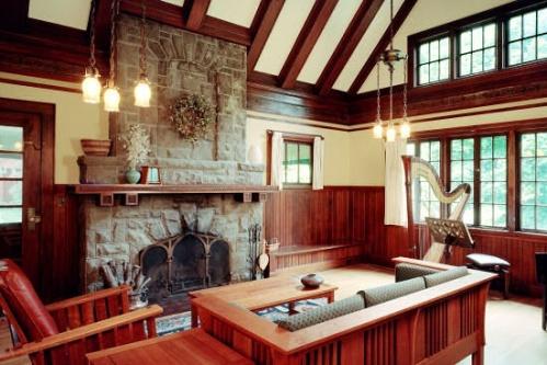 Gilliand House 2