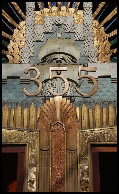 Art Deco Luna Guitars Blog