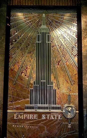 Inspiration for lunas art deco guitar luna guitars39 blog for Empire state building art deco interior