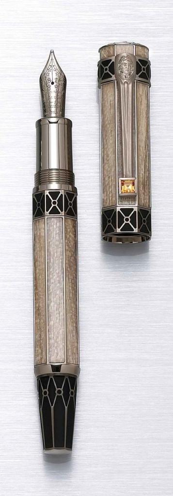 Deco pen