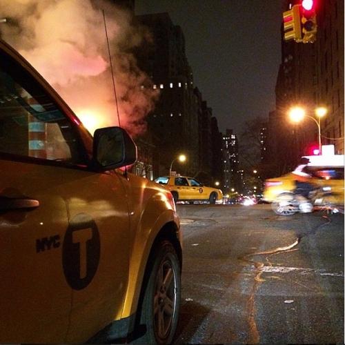 AN - NYC